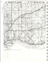 Map Image 007, Muscatine County 1973